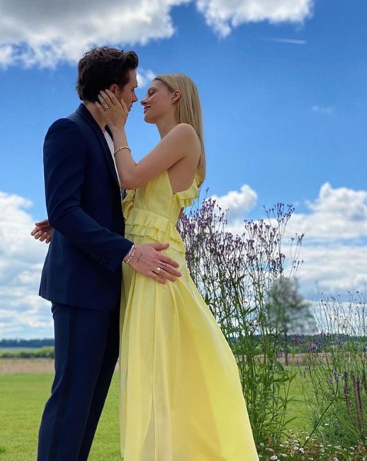Bruklin i Nikola: Devet mjeseci veze