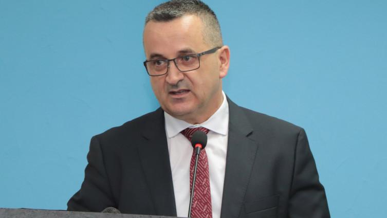 Sulejman Brkić