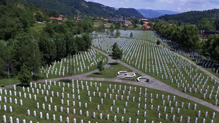 Bilo koji pokušaji poricanja i revizionizma genocida u Srebrenici su neprihvatljivi