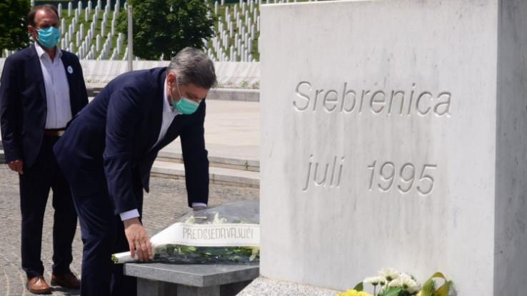 Zvizdić: Podrška radu Memorijalnom centru Potočari
