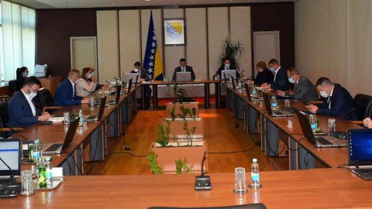 Ministarstvo civilnih poslova će izvršiti podjelu ove pomoći