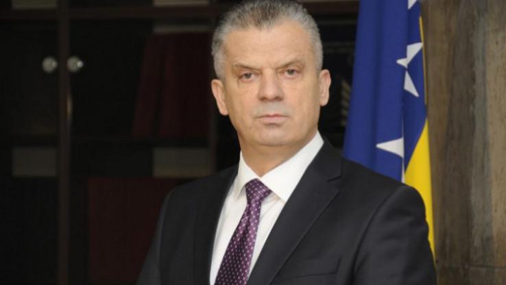 Radončić: Dva puta odbio zahtjev ambasadora Rusije