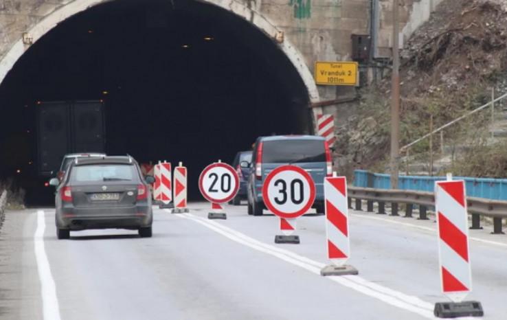 Radovi na putu - Avaz, Dnevni avaz, avaz.ba