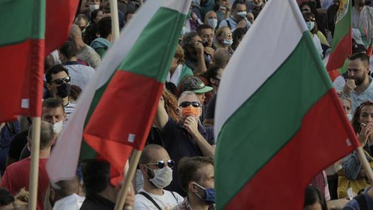 Protesti prvo u Sofiji, a onda i u Varni, Plovdivu i drugim gradovima