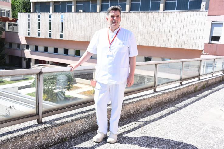 Gavrankapetanović: Sebe neću braniti