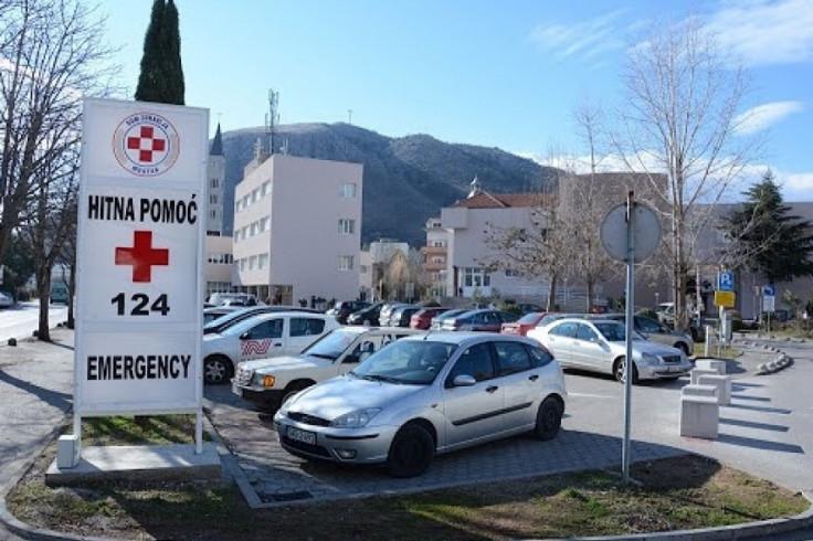 Dom zdravlja Mostar