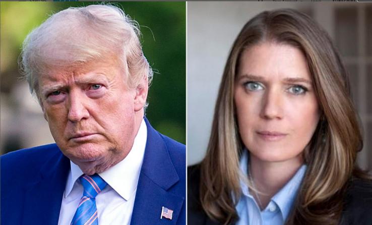 Donald i Meri Tramp: Porodične tajne - Avaz, Dnevni avaz, avaz.ba