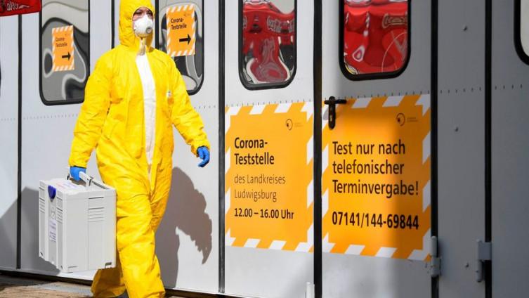 Njemačka: Žele da se ubrza revizija