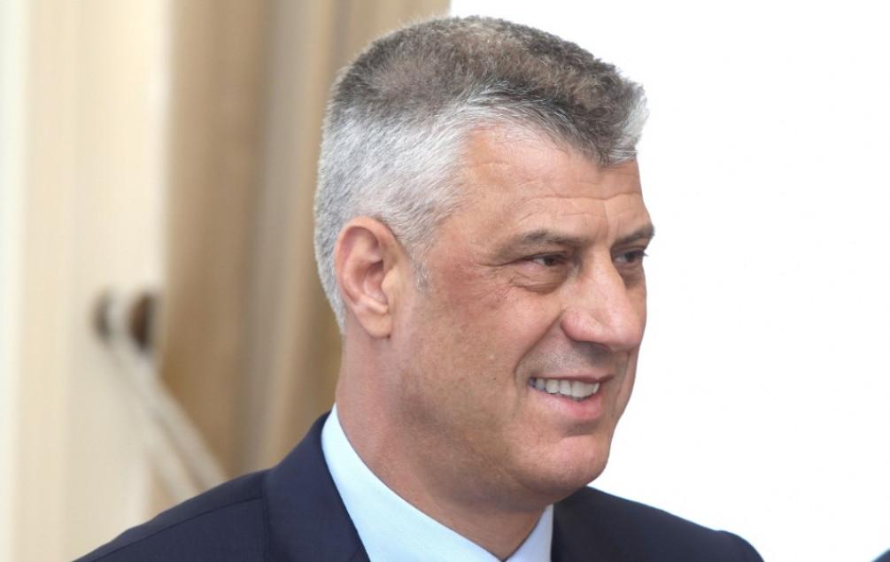 Hašim Tači otkrio šta je rekao istražiteljima u Hagu - Avaz, Dnevni avaz, avaz.ba
