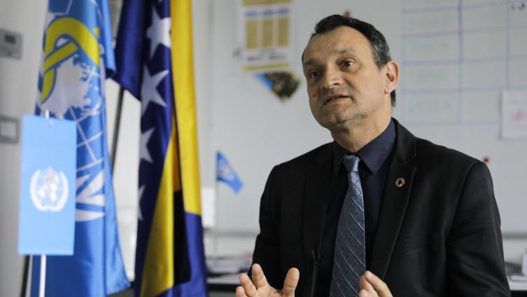 Olšavski: Pandemija  se ubrzava