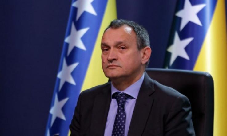 Olšavski: U neki zemljama slučajevi se udvostručavaju