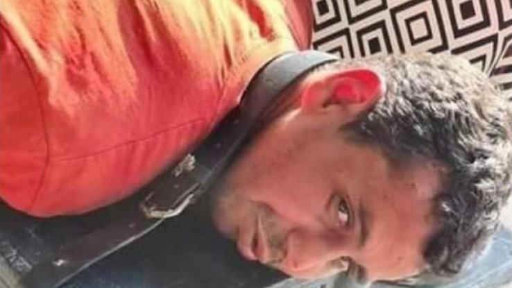 MIgrant koji je provalio u kuću
