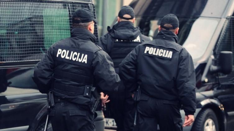 Nedostaje 320 policijskih službenika