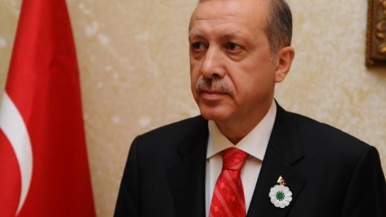 Erdoan: Proces u vezi s Aja Sofijom je pitanje suvereniteta