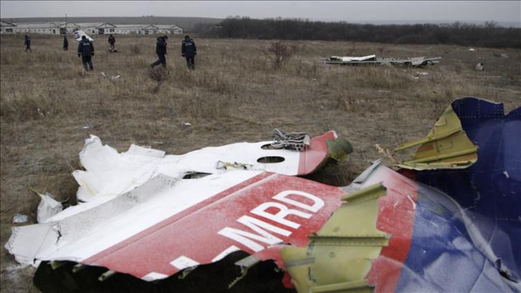 Istragom Zajedničke istražne komisije utvrđeno je da je avion srušen raketom ruske vojske