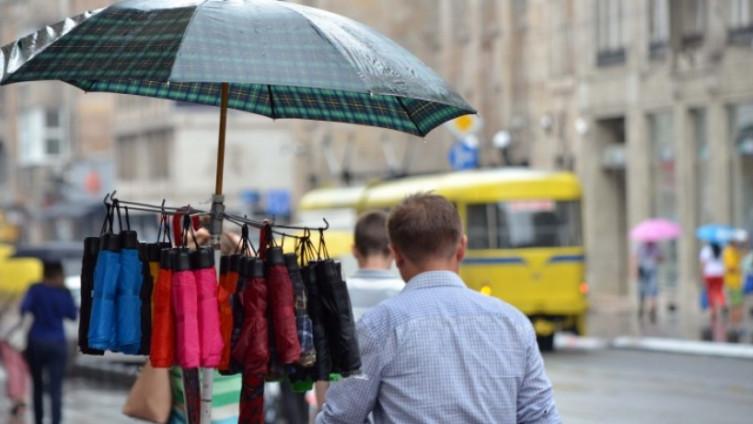 Tokom dana bit će nestabilno vrijeme, s kišom, pljuskovima i grmljavinom