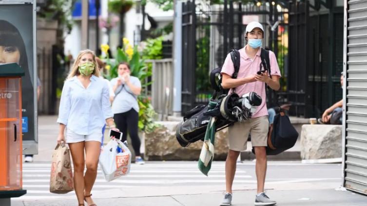 SAD je i dalje zemlja s najviše zaraženih i umrlih od COVID-19