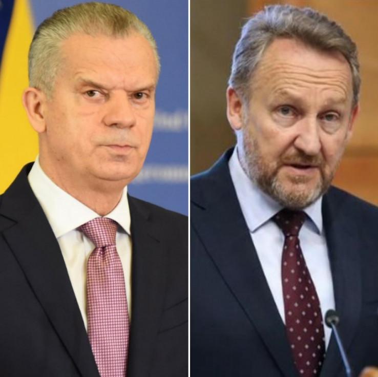 Radončić i Izetbegović: I pored razlika,  u strateškim pitanjima mogu biti kompatibilni i efikasni