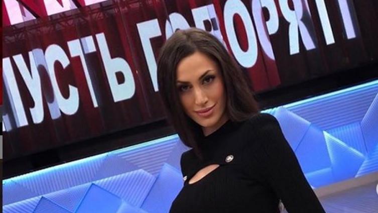 Ambartsnian: Poznato TV lice u Rusiji