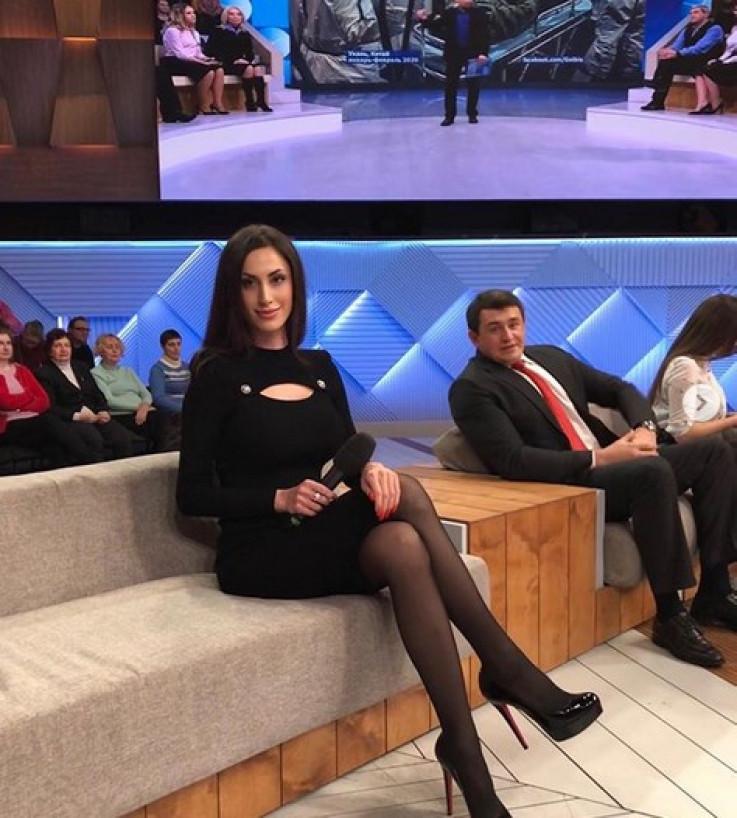 Ana Ambartsnian: Imala samo 26 godina