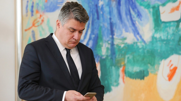 Milanović: Tuđman je dolazio