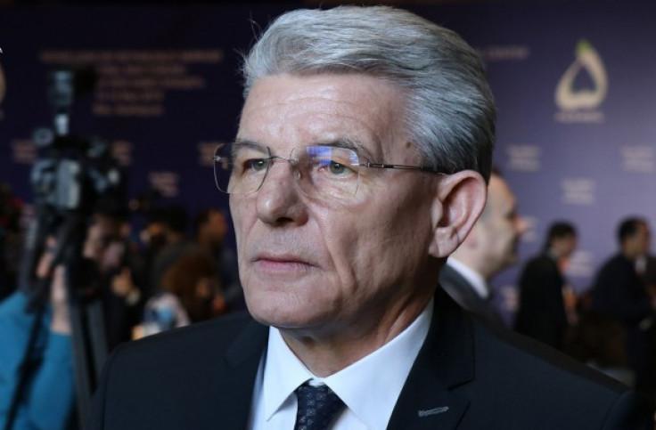 Džaferović: Informirao evropskog komesara o mnogim pitanjima