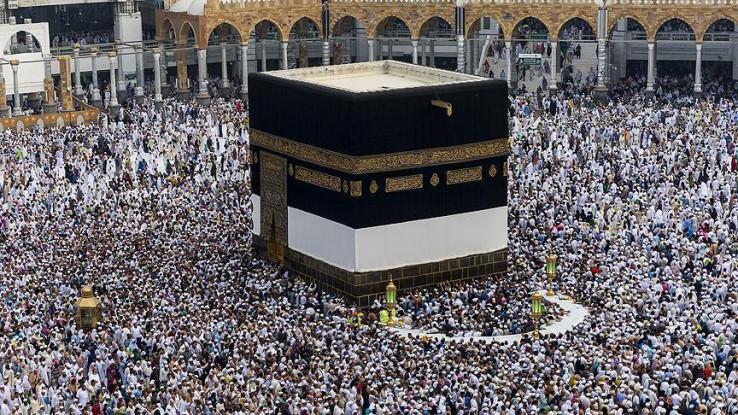 Hadž svake godine u Mekku privuče oko 2,5 miliona vjernika