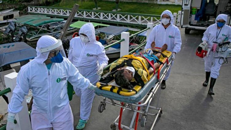 U posljednja 24 sata inficirano je 20.257 ljudi