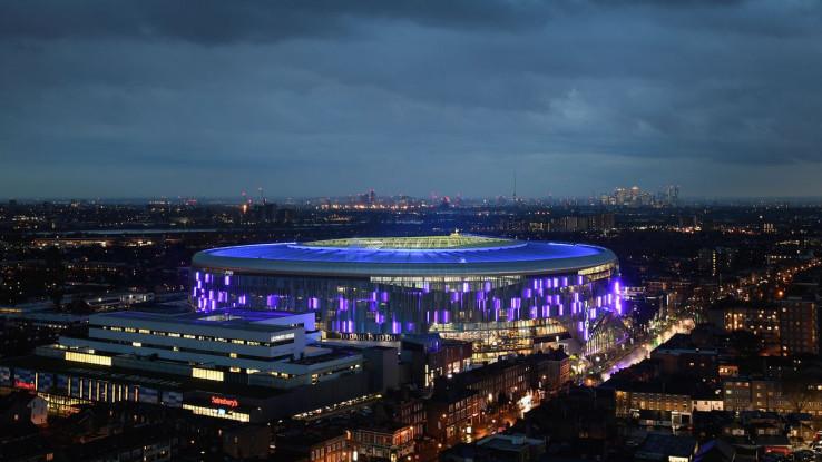 Tottenham Hotspur: Ima najveći bar u Engleskoj