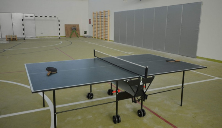 Dvorana za rekreaciju - Avaz, Dnevni avaz, avaz.ba