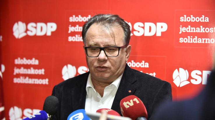 Nikšić: Pokazalo se da BiH tretiraju svojim izbornim plijenom