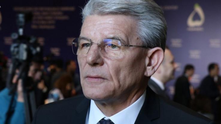 Džaferović: Izrazio žaljenje što je otkazan sastanak radne političke grupe