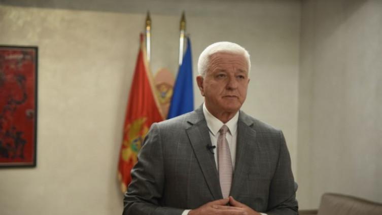 Marković:  Odbijen Vladin prijedloga izmjena Zakona o slobodi vjeroispovijesti