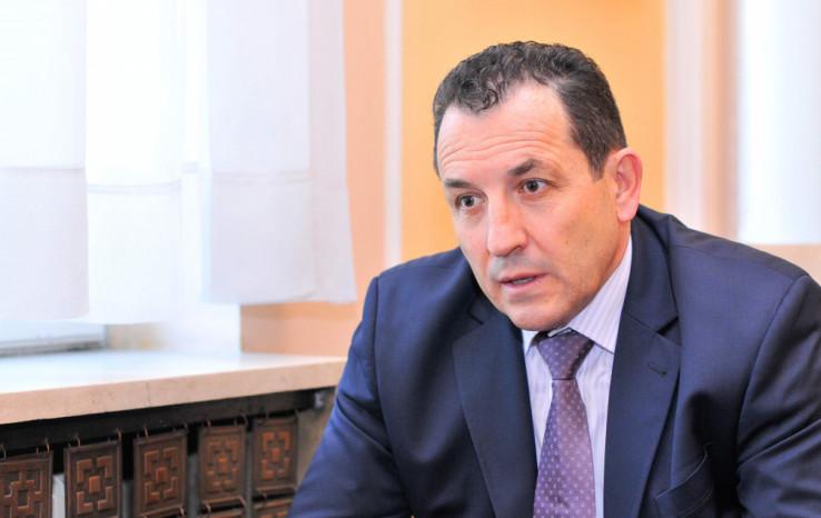 Kandidat za ministra sigurnosti BiH Selmo Cikotić