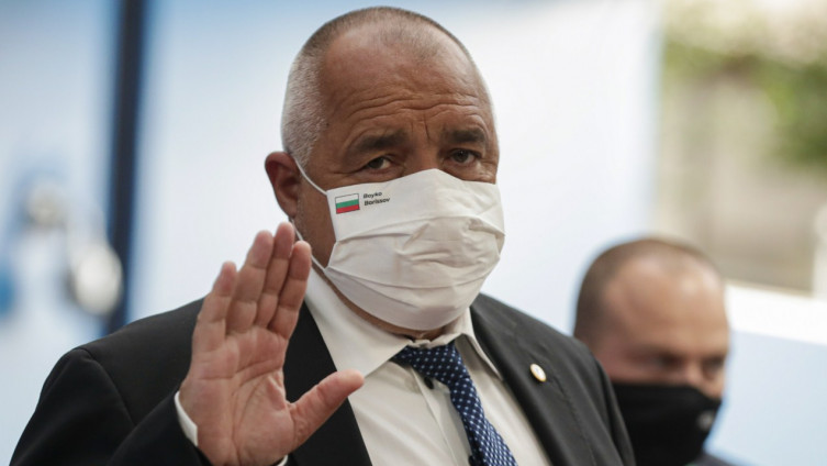 Borisov: Smijenio ključne ljude