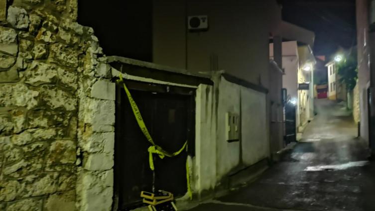 Mostar: Kuća u kojoj se desila tragedija