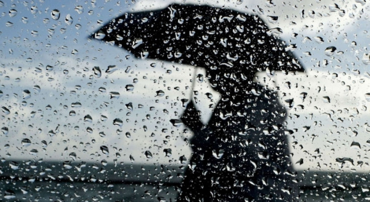 Oba dana vikenda kiša