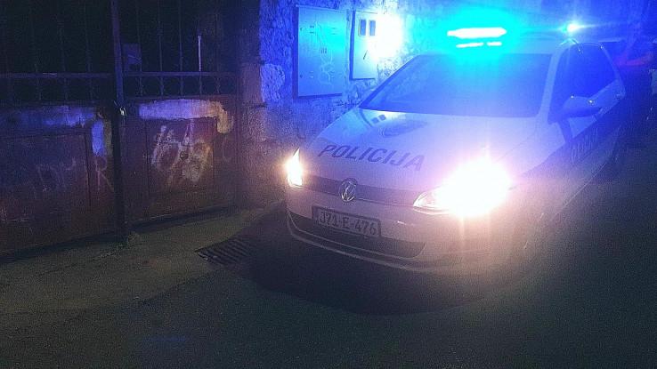 Krvava drama u Mostaru
