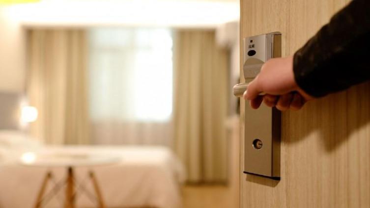 Hoteli bez gostiju