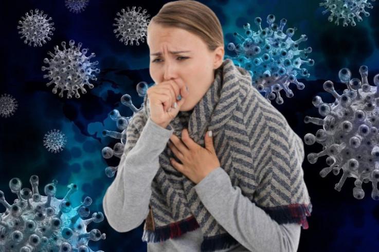 Istraživanje pokazalo da je kratkoća daha bila jedan od simptoma