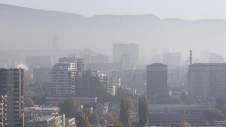 U Bosni moguća magla ili niska oblačnost