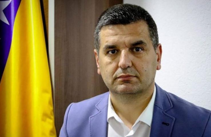 Tabaković: Srpske stranke nisu odustale od Srebrenice