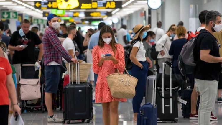 Avio kompanije i agencije za putovanja zabrinute zobg situacije