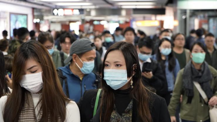 Hong Kong je zabranio okupljenja više od dvoje ljudi