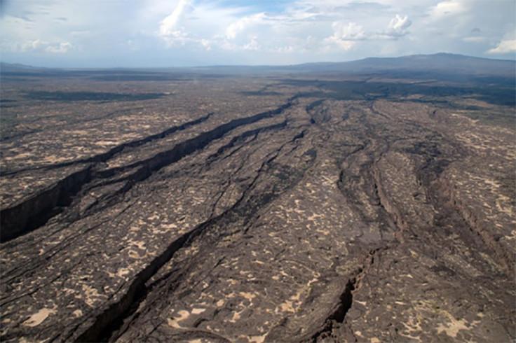 Pukotina, dugačka 56 kilometara u Etiopskoj pustinji - Avaz, Dnevni avaz, avaz.ba