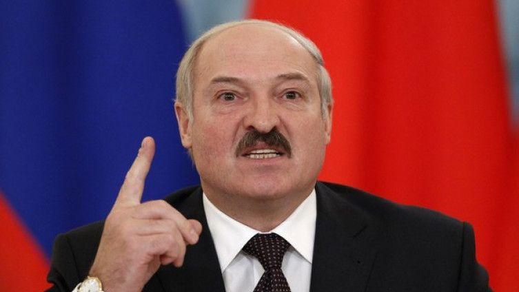 Posljednji evropski diktator Aleksandar Lukašenko, pozitivan na ...