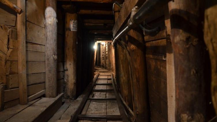 Tunel D-B