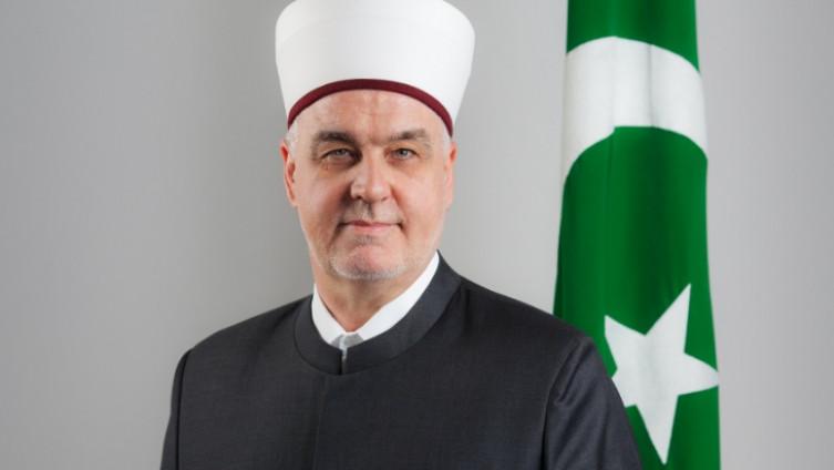 Reis Kavazović: Uputio je telegram saučešća porodici Bukvarević
