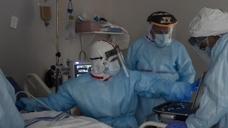 Pacijenti su boravili u bolnicama u prosjeku 14 dana