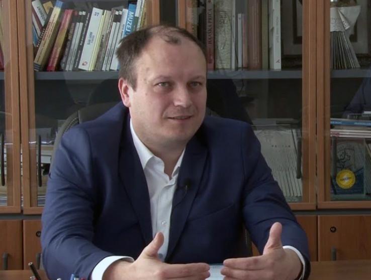 Bojan Domić - Avaz, Dnevni avaz, avaz.ba